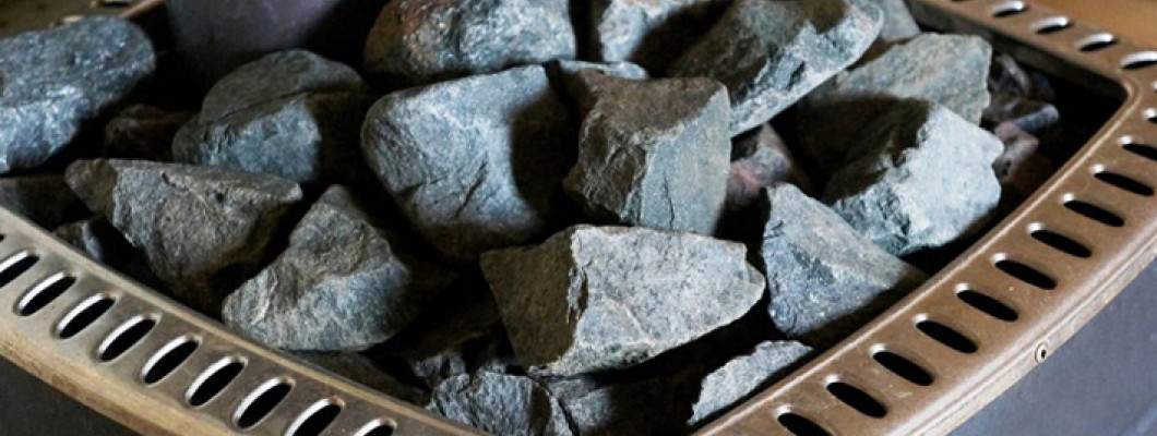 Выбираем лучшие камни для дровяной печи.