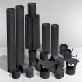 Дымоходы КПД (черная сталь) 2мм