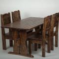 Выстаренная мебель