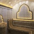 Оборудование  для турецкой бани