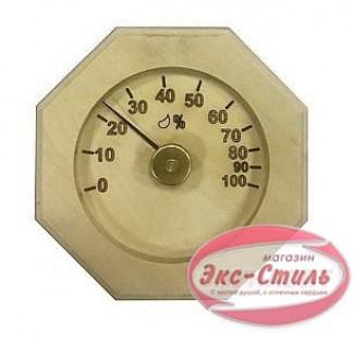 Гигрометр (восьмигранник) №4