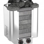 Электрическая печь Sawo Cumulus CML-90NB-P