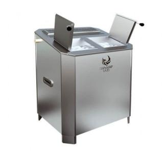 Электрическая паротермальная печь ПАРиЖАР  18 кВт