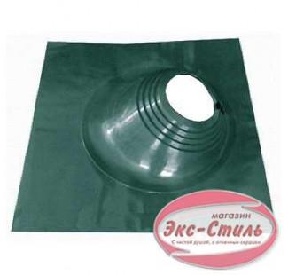MASTER ROOF d200-300 силикон+алюм. УГЛОВОЙ зеленый