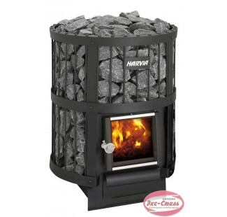 Дровяная печь Harvia Legend 150