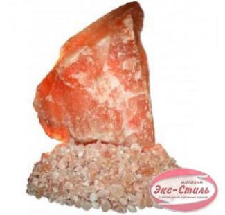 Гималайская соль Глыба 5-50 кг