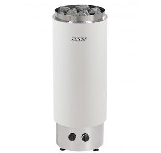 Электрическая печь Harvia Cilindro PС70F White