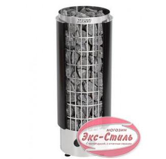 Электрическая печь Harvia Cilindro PС90H Black