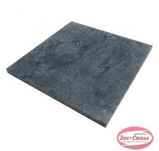 Плитка Талькохлорит 300х300х10 мм