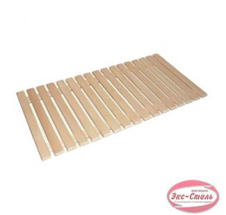 Решетка для пола липа 0,6м х 1,0м / 1,2м.