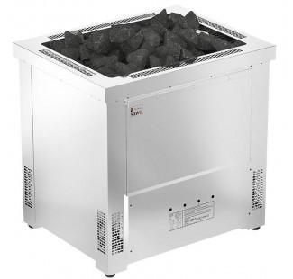 Электрическая печь Sawo Taurus TAU-180NS-V12-G-P