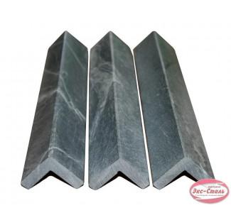 Уголок талькохлорит 300х40х40 мм
